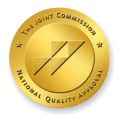 The Joint Commision Gold Seal