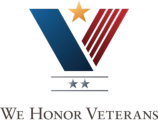 We Honor Veterans logo. NorthBay Healthcare is a Level One partner. Learn what this means for you as a NorthBay patient.