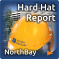 Hard Hat Report for the NorthBay Medical Center construction projects