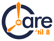 Logo of Care 'til 8