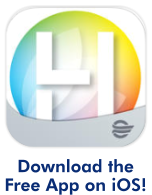 Icon of the HealtheLife app by Cerner. Click here to download the free app on iOS.
