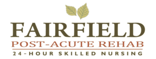 Fairfield Post-Acute Rehad logo. Click here to learn more about this company.