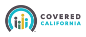 Image description: Covered California logo. Click here to go to the Covered California website.