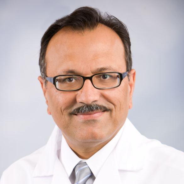 picture of Maqbool Ahmed, MD
