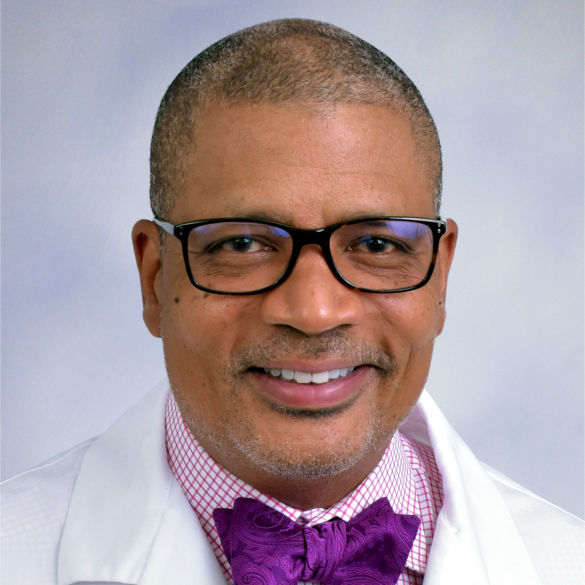 picture of Keith Allen, MD