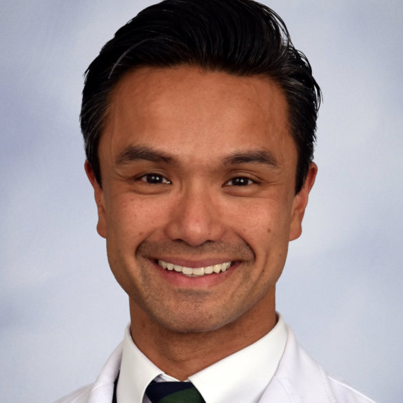 headshot of Mark Villalon, MD