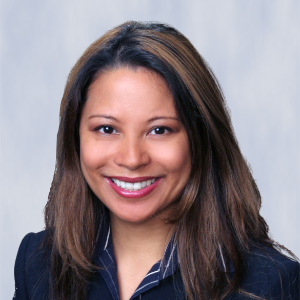 headshot of Cynthia Pena, MD