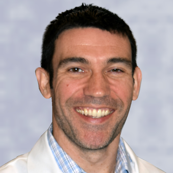 picture of Adam Tibble, MD