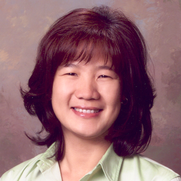 headshot of Josefina Arenas, MD