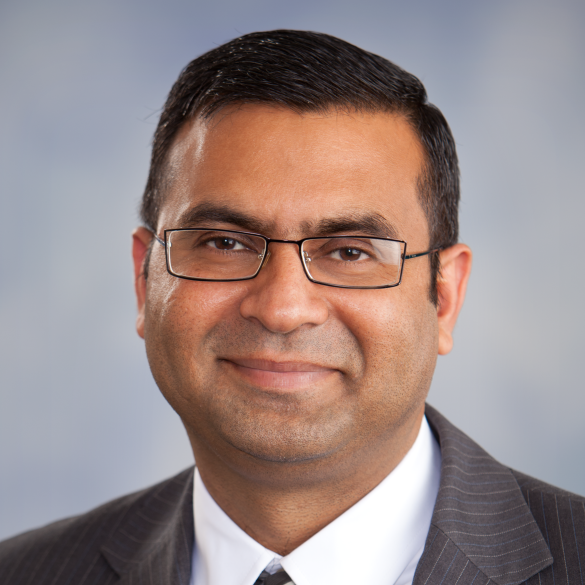 headshot of Shahid Rehman, MD