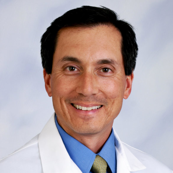 headshot of Andrew Lin, MD