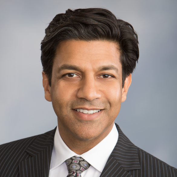 headshot of Herkanwal Singh Khaira, MD