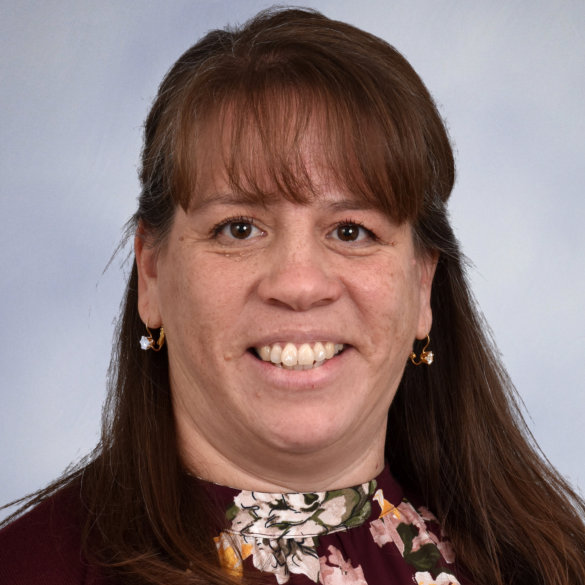 picture of Valerie Froman, Licensed Clinical Social Worker