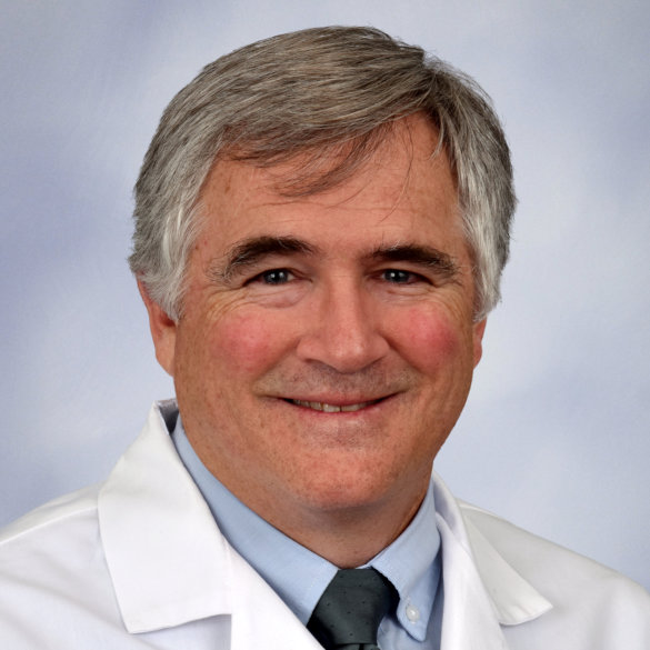 picture of John McKenna, MD